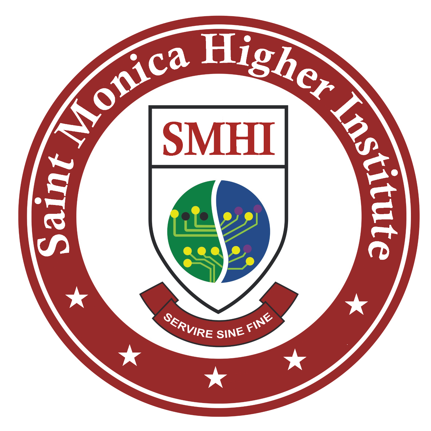 St Monica Higher Institute